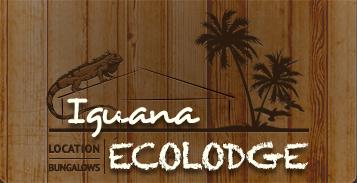 Iguana Ecolodge Guadalupe