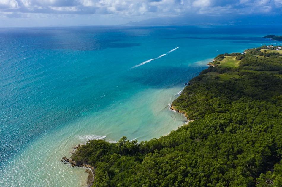 location écotouristique Guadeloupe