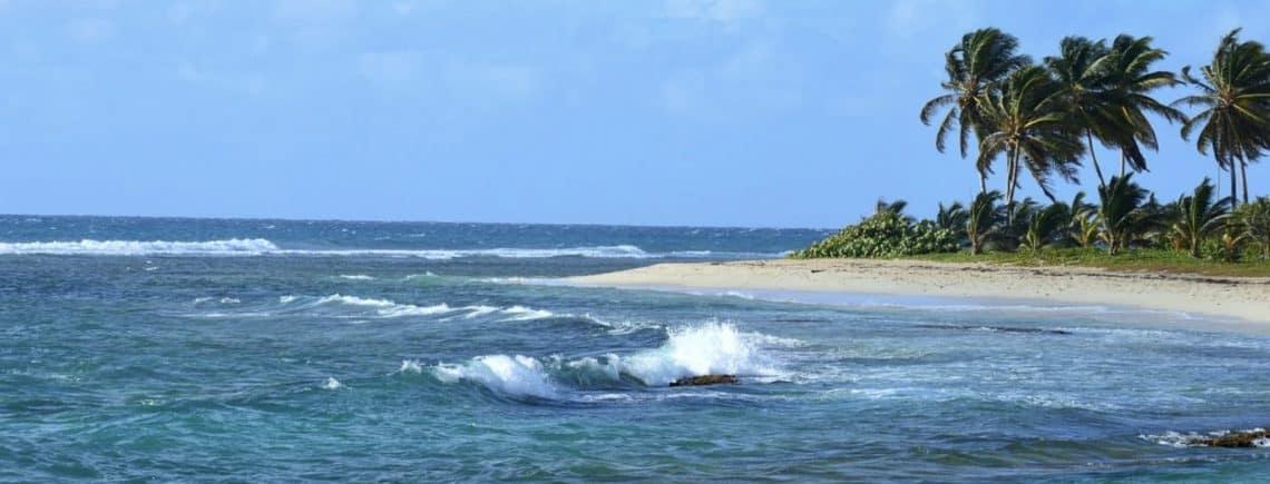 Visiter la Guadeloupe